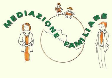 Risultati immagini per immagini della mediazione familiare